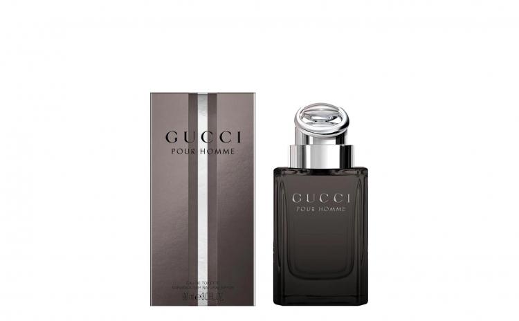 Apa de Toaleta Gucci Pour Homme