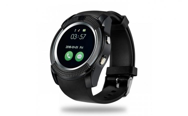 Ceas Smartwatch V8-Cartela SIM-Camera-1.