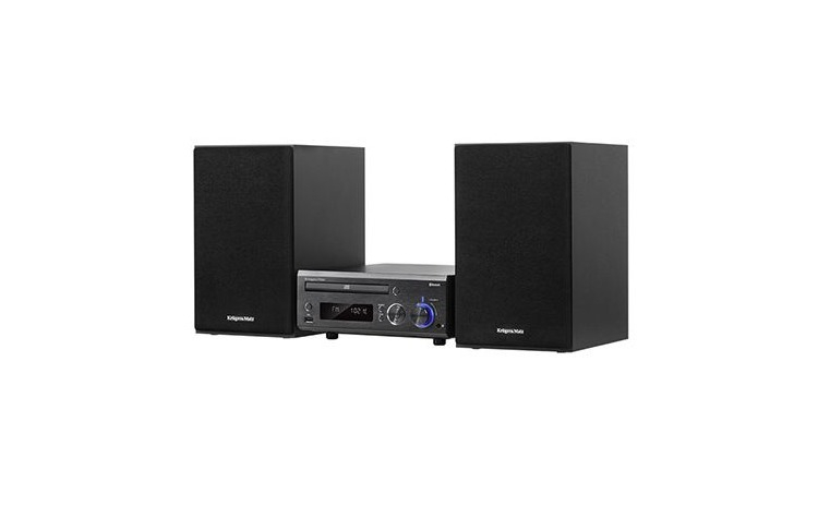 MINISISTEM AUDIO CD/USB/BT RADIO KRUGER&MATZ