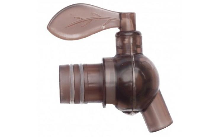 Robinet optional pentru reducerea spumei
