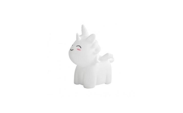 Lampa de veghe in forma de unicorn, 7