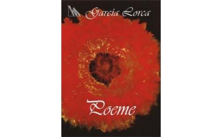 Poeme, autor Federico Garcia Lorca