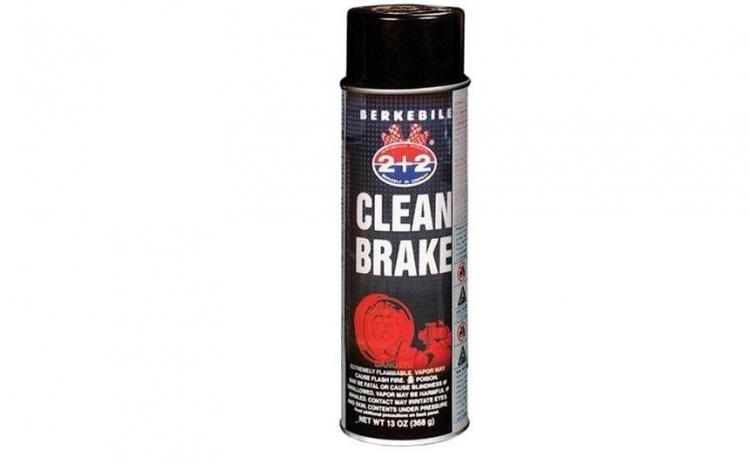 Curatitor frana spray 2+2, 532 ml