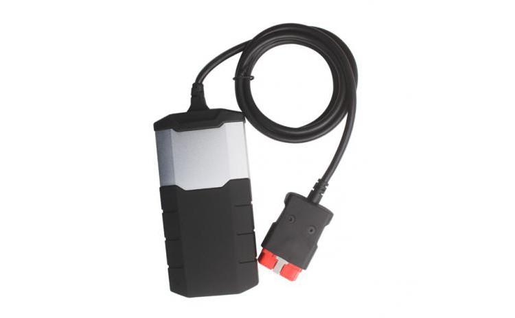 Interfata Diagnoza Tester Auto DS150 BT