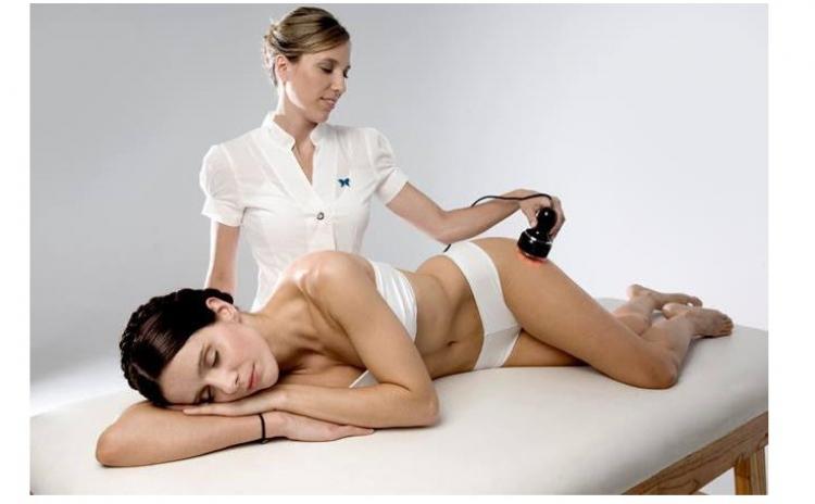 Tratament corporal complex