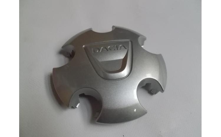 Set capace roti Dacia Duster 16 inch