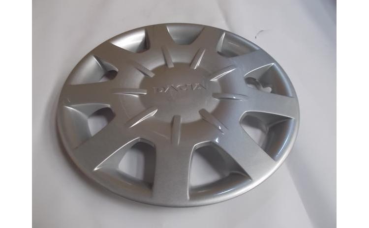 Capac roata Dacia Logan 15 inch