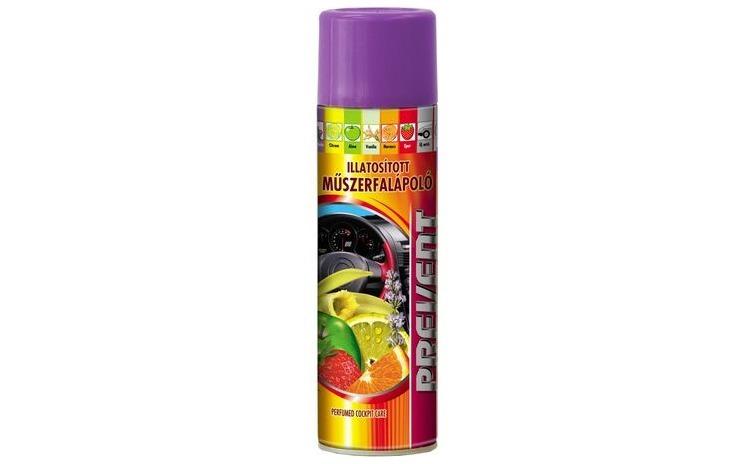 Spray siliconic portocala 500 ml