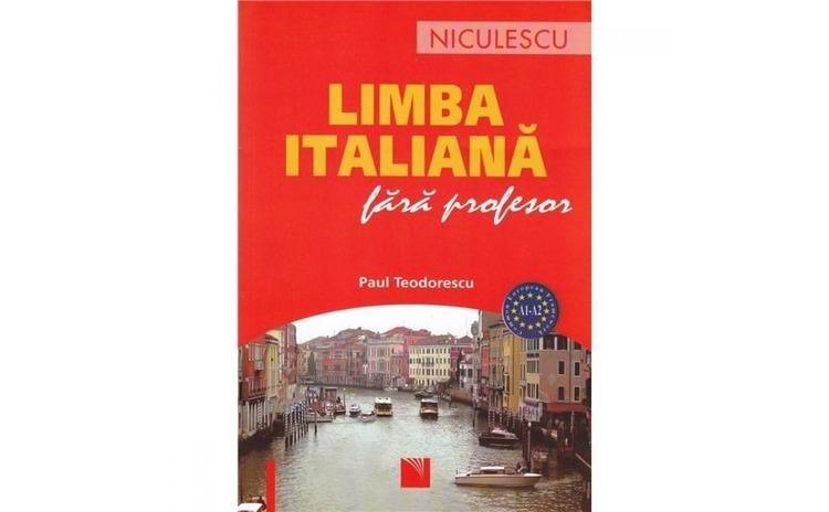 Limba italiana fara profesor - Paul