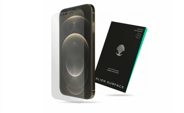 Folie ecran Apple iPhone 12 Pro Max