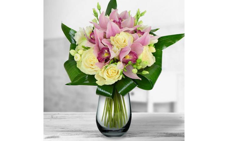 Flori pentru Ileana