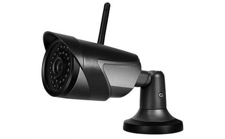Camera Waterproof IP Wireless SCA2