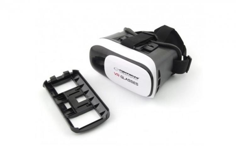 Ochelari Virtual Reality 3D