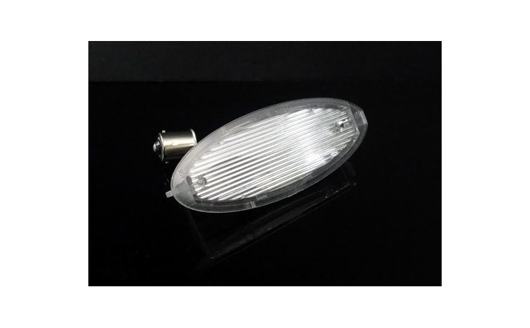 Lampa numar led OPEL Vectra B, Astra F,