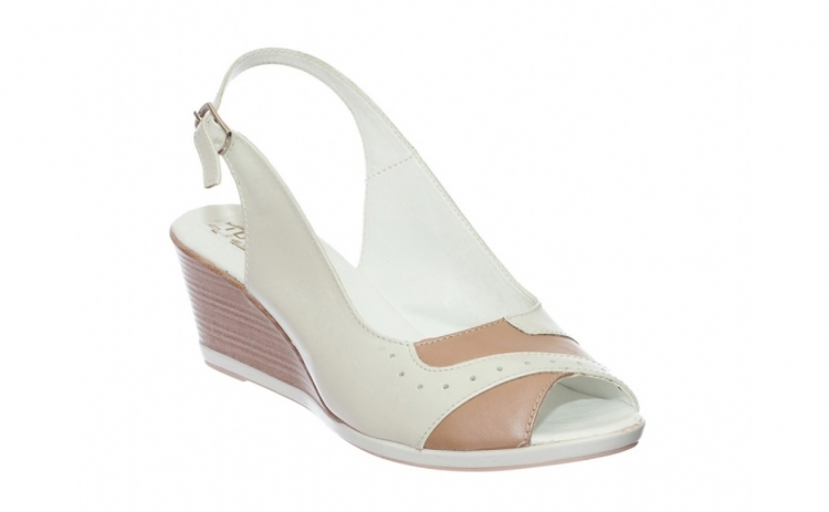 Sandale confortabile, din piele naturala 100%, cu talpa o... - Arhivat 45666980349