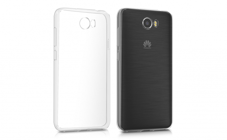 Husa silicon Huawei Y5 II