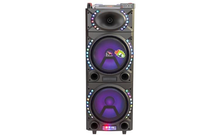 """Boxa Activa Portabila 12"""", Soundvox™"""