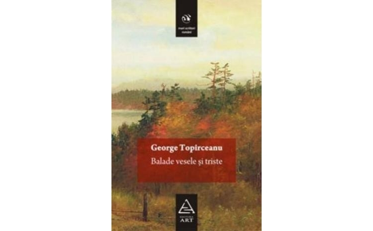 Balade vesele si triste, autor George