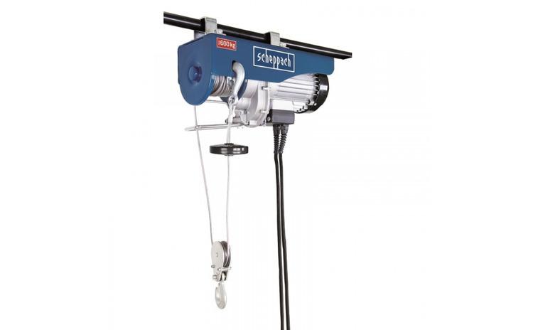 Scripete electric HRS600 Scheppach