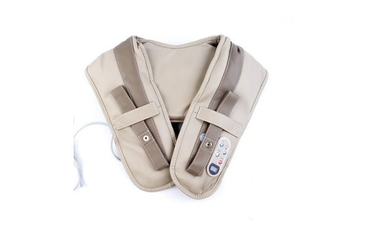 Centura masaj cervical cu telecomanda