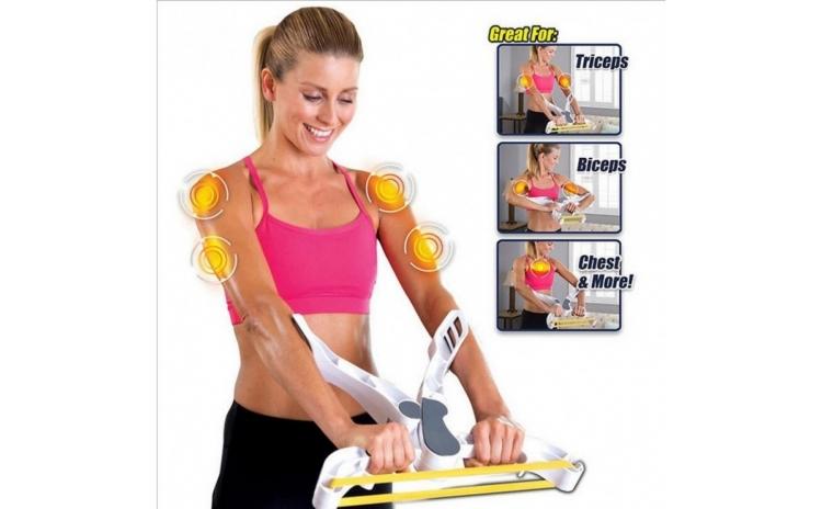 Aparat fitness multifunctional