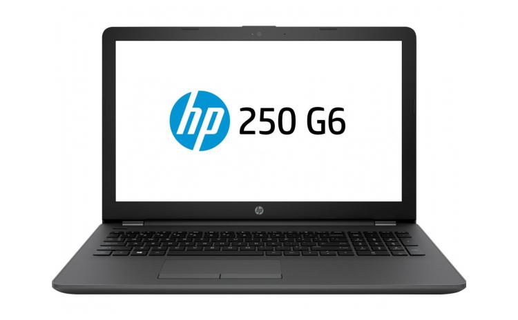 Laptop HP 250 G6 cu procesor Intel