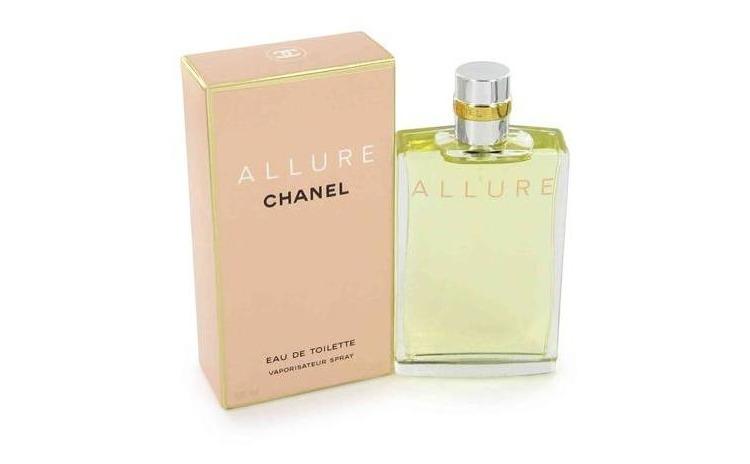 Apa de Parfum Chanel Allure, Femei, 50 m