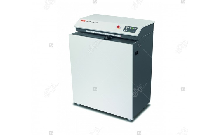 Tocator carton HSM ProfiPack P425