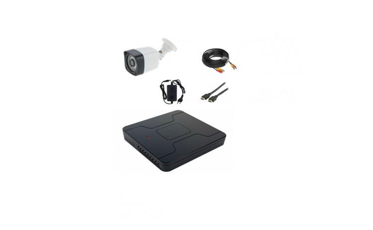 Kit supraveghere video 1 camera