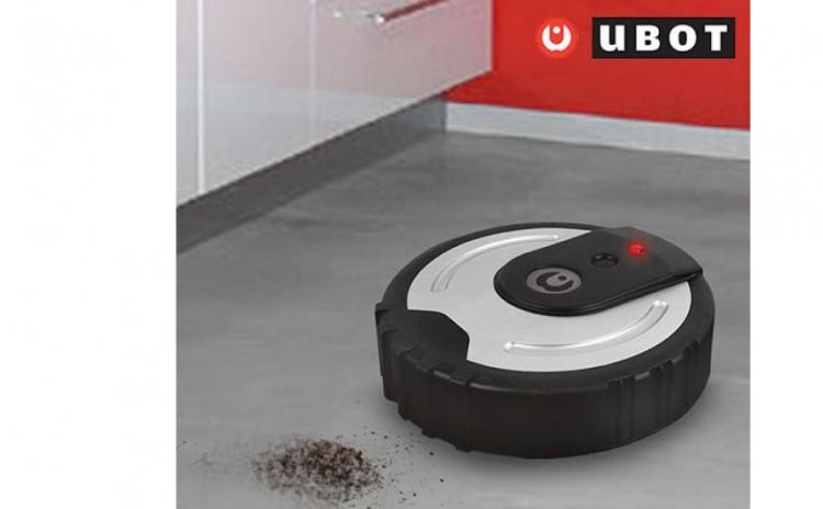 Mop Robot Ubot
