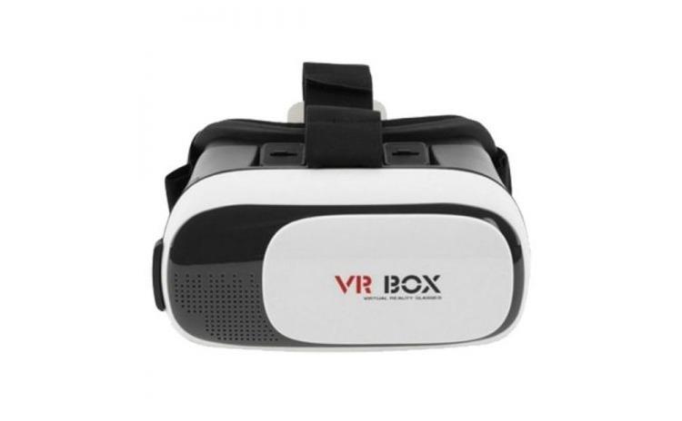 Imagine indisponibila pentru Ochelari realitate virtuala Star VR Box 3D LP-VR012, Alb, la doar 59 RON in loc de 119 RON