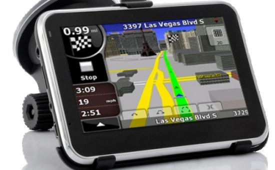 Sistem navigatie GPS NavGo 4