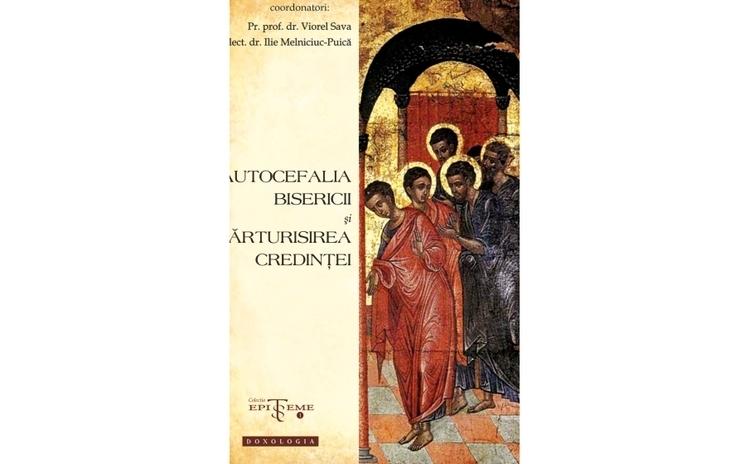 Autocefalia Bisericii și mărturisirea