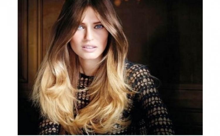 Pachet Hairstyle: Vopsit Ombre + Coafat + Bonus -