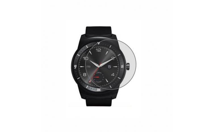 Folie de protectie LG G Watch R W110