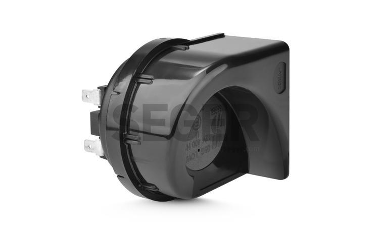 Claxon electromagnetic 12V 6A ton inalt