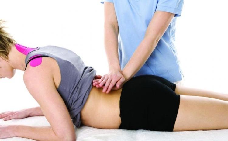 dureri de cot gimnastică medicală durere cu necroză articulară