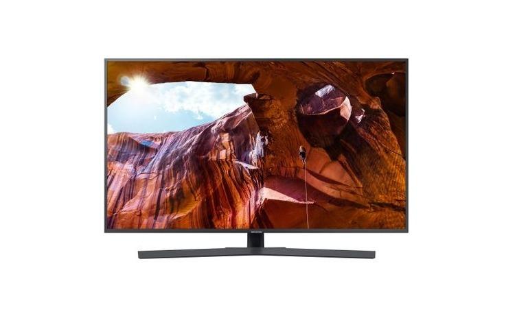 Televizor LED Smart Samsung  163 cm