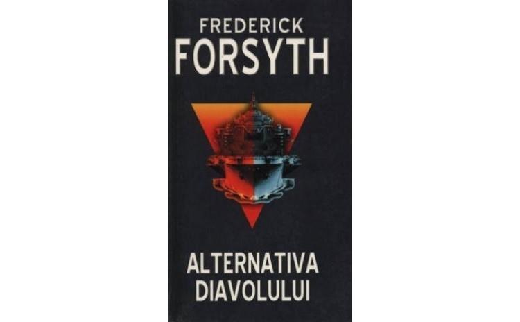 Alternativa diavolului, autor Frederick