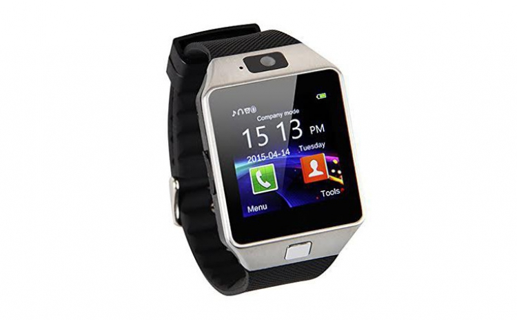 2 in 1 Telefon si SmartWatch S-Gear MediaTek MicroSIM, la doar 299 RON in loc de 799 RON