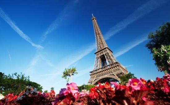 City-break in Paris