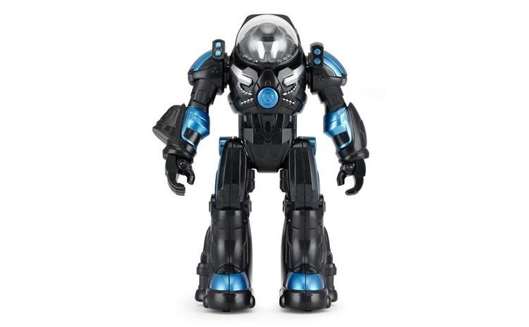 Masina, Rastar, Robot Spaceman RASTAR