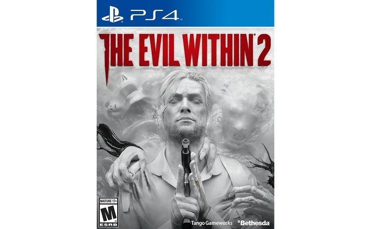 Imagine indisponibila pentru Joc The Evil Within 2 Pentru Playstation 4