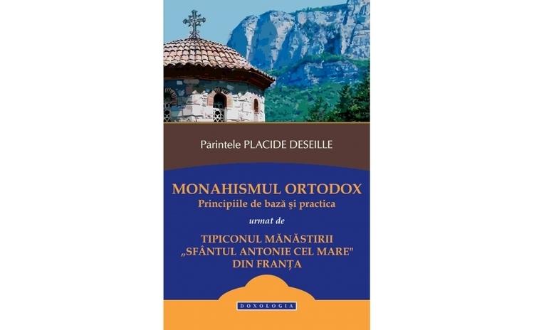 Monahismul ortodox. Principiile de