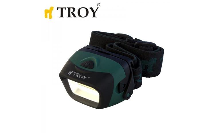 Lanterna frontala   Troy 28201