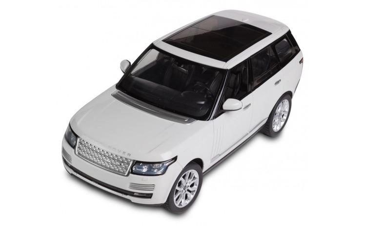 Masina, Rastar, Range Rover Sport 2013