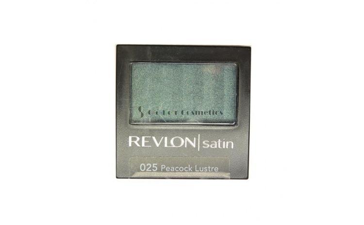 Fard mono Revlon Satin - Peacock Lustre
