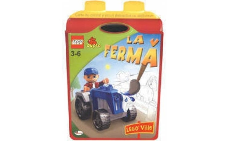 La Ferma (3-6 ani)