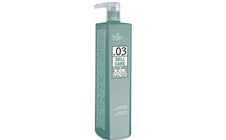 Silky Hydro herb balm