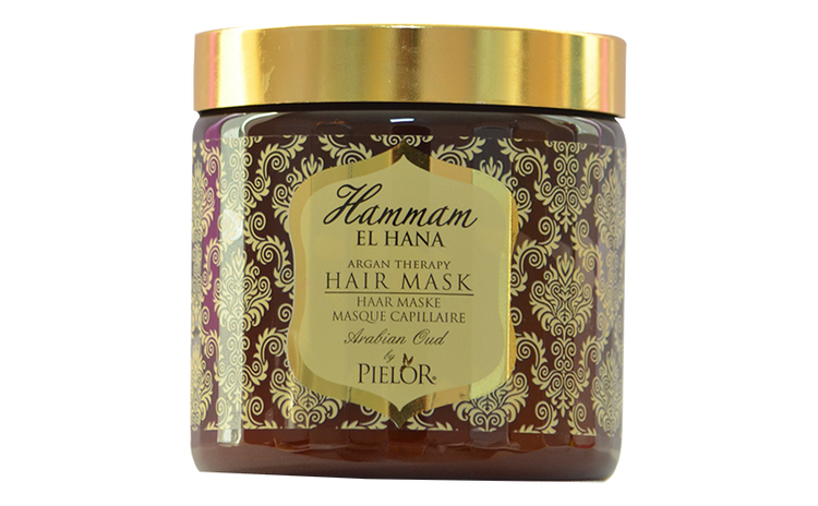Mască de păr Pielor Hammam El Hana